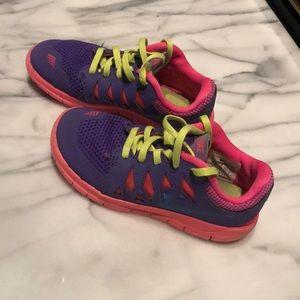 Girls Nike sneaker